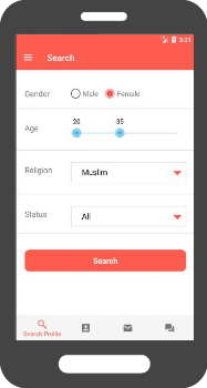 marriage app